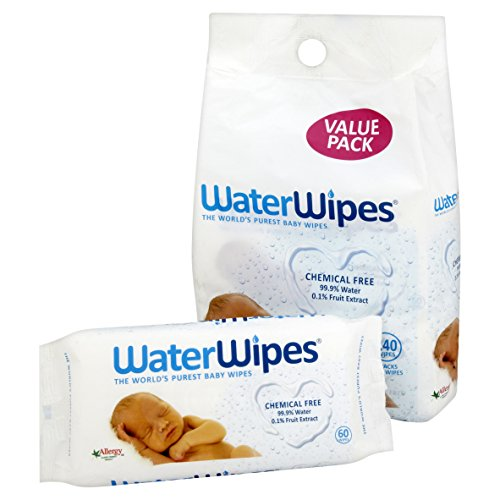 Product Image of WaterWipes Super Value Box