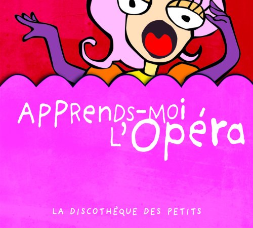 Apprends-Moi L'opéra