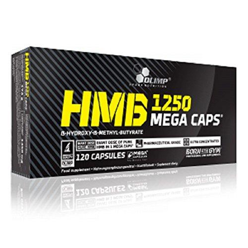 olimp-hmb-mega-caps-120-capsules