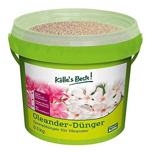 Kölle\'s Beste! Oleander-Dünger 500 g
