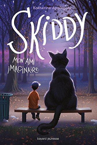 Skiddy : mon ami imaginaire