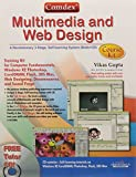 Comdex Multimedia and Web Design Course Kit
