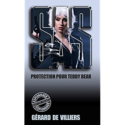 SAS 46 Protection pour Teddy Bear