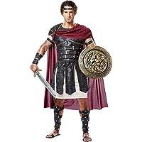 Disfraz De Gladiador Romano Para Hombre Talla XL