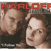 I follow you (& Irina Alex)