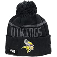 168049e7dd6 Amazon.co.uk  Minnesota Vikings - Hats   Caps   Clothing  Sports ...