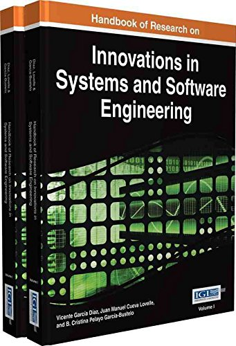 [(Handbook of Research on Innovations in Systems and Software Engineering)] [Edited by Vicente Garcia Diaz ] published on (August, 2014)