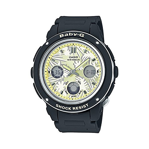 72939c673b36 Casio Damas Watch Baby-G Reloj BGA-150F-1A ...
