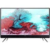 Samsung UE32K4100AWXXH 81,28 cm (32 Zoll) Fernseher (HD, 100Hz, 2x HDMI, USB, DVB-T/C)