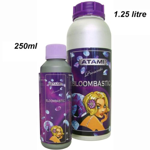 Bloombastic - 5084327-250 ml