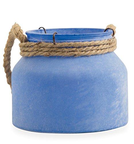 villa-d-este-home-tivoli-garden-laterne-mit-seilgriff-glas-blau