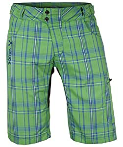 Vaude Craggy Men's Trousers green Green Size:XXL