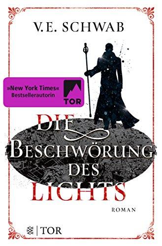 Lichts: Roman (Weltenwanderer) (Du Licht)