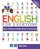 English for Everyone: Der visuelle Wortschatz-Trainer / Wortschatz