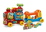 Vtech Baby – Maxi Zug 5 in 1 (3480 – 181922)