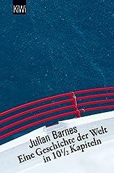 Eine Geschichte der Welt in 10,5 Kapiteln (KiWi)