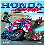 Honda CBR : Les sportives emblématiques