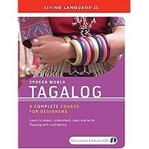 Spoken World: Tagalog