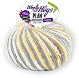 Wolly Hugs Pro Lana Woolly Hugs Plan, 100 g = 220 m