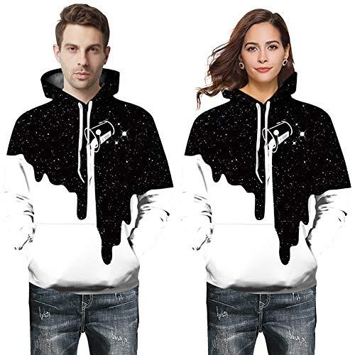 mejor amado e360c cddd0 ▷ Camisetas originales para parejas ✓ - RegalosParaDos.com