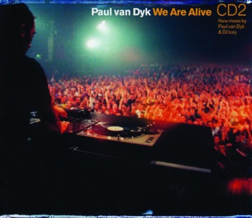 We Are Alive (Radio Mix)
