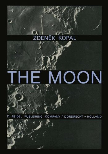 The Moon por Zdenek Kopal