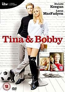 Tina & Bobby [DVD] [2016]