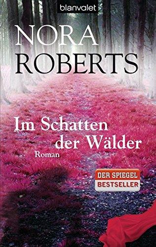 Buchcover Im Schatten der Wälder