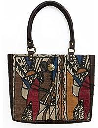 Mkoba Wa Msomaji Bag Of The Reader Tote Assorted Colors By KAULI