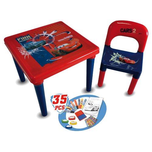 D ARPEJE Darpeje CDIC016 - Activity Table e Art&Craft Set