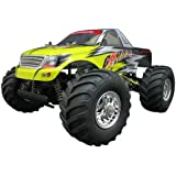 Seben RC 1:10 Monster 560 Engine RTR + 2.4 GHZ + fast + Free shipping !!