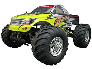 Seben RC 1:10 ME2 MK21 Monster 560 Engine RTR + 2.4 GHZ + fast + Free shipping !!