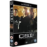 CSI: Crime Scene Investigation - Las Vegas - Season 11