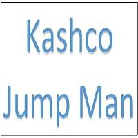 Kashco Jump Man