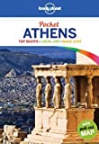 Lonely Planet Pocket Athens (Travel Guide) by Lonely Planet (2013-01-01) - Lonely Planet;Alexis Averbuck