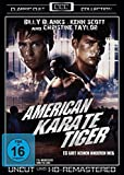 American Karate Tiger - Classic-Cult-Edition