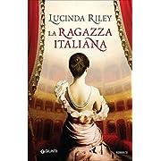 Lucinda Riley (Autore), L. Taiuti (Traduttore) (1)Disponibile da: 13 giugno 2017 Acquista:  EUR 14,90  EUR 12,67 14 nuovo e usato da EUR 12,65