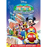 MICKEY MOUSE CLUBHOUSE:MICKEY\'S CHOO