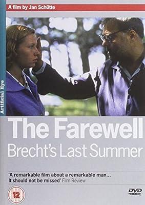 Abschied - Brechts letzter Sommer by Josef Bierbichler
