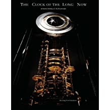 Clock of the Long Now: prototype one mechanical drawings by Alexander Rose (2010-01-01)