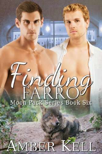 Finding Farro (Moon Pack Book 6) (English Edition)