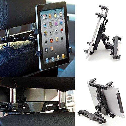 Bestdeal Tablet-Schutzhülle, iPad Air 2, Car Back Seat Headrest Mount, Stück: 1 2 Headrest Mount