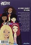 Image de Kinra girls : Le code secret d'Alexa