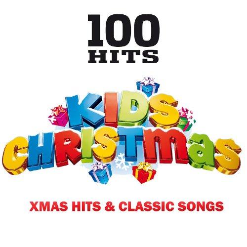 100 Hits - Christmas Kids - Xm...