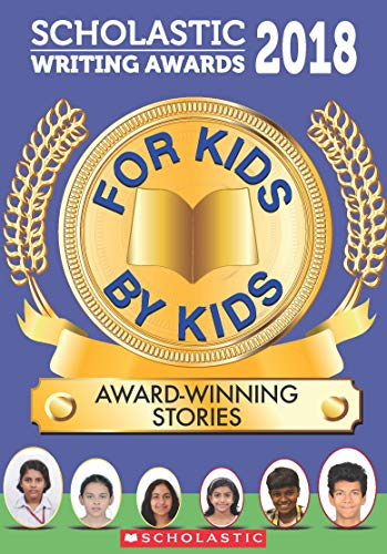 For Kids by Kids 2018