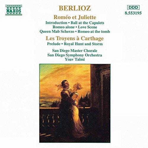 Roméo et Juliette, Op. 17: Scherzo of Queen Mab or the Dream Fairy -