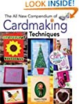 The All New Compendium of Cardmaking...
