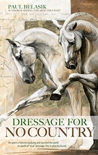 Dressage for No Country por Paul Belasik