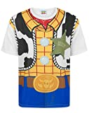 Toy Story Disney Woody Costume Boy's T-Shirt (11-12 Years)