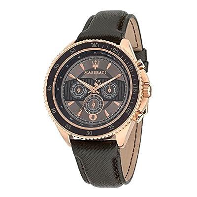 Reloj MASERATI - Hombre R8851101006 de MASERATI